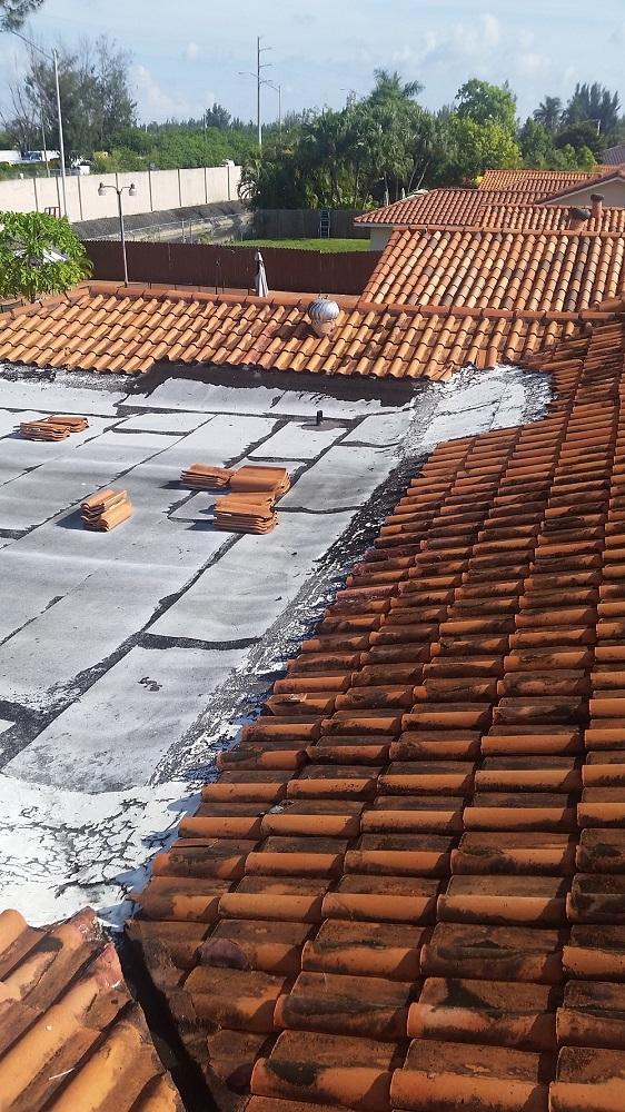 Metal Roof Caye Works Roofing